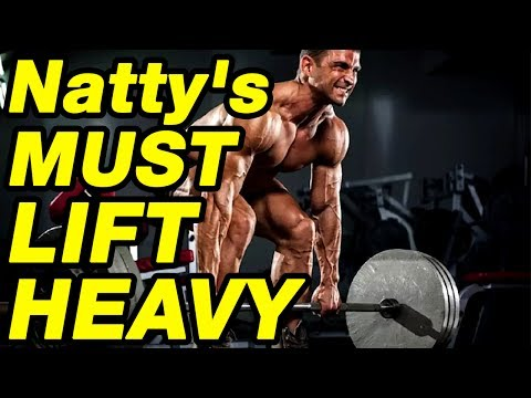 10 Reasons Why You NEED to LIFT HEAVY to Build Muscle | How much weight should i lift to gain muscle