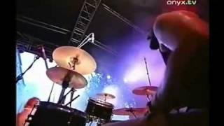 Oomph! - Feiert Das Kreuz -en vivo- [Subtitulado]