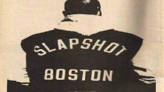 Slapshot - Another Mistake