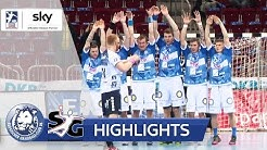 Bergischer HC  - SG Flensburg-Handewitt | Highlights - LIQUI MOLY Handball-Bundesliga 2019/20