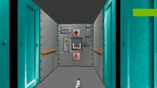 Let's Play Wolfenstein 3D Part 1