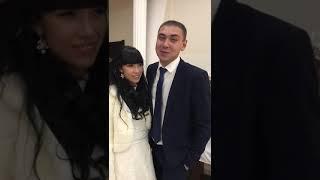 Свадебный банкет 17.10.2018
