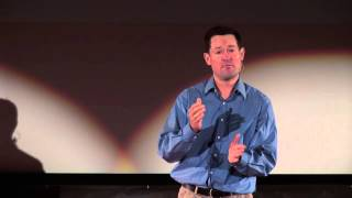 Why Community Matters-The Case for Civic Engagement and Parks: David Smith at TEDxSFA