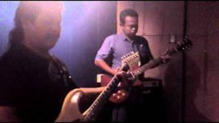 Benci Tapi Rindu (Diana Nasution) - covered by Ganigana (Studio Sayap).MP4