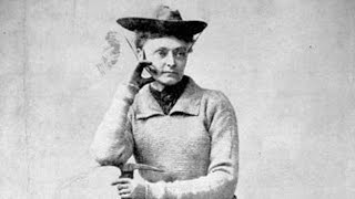 Annie Smith Peck: Record-Breaking Mountaineer | Unladylike2020 | American Masters | PBS