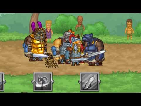 Gods Of Arena: For Pc - Download For Windows 7,10 and Mac