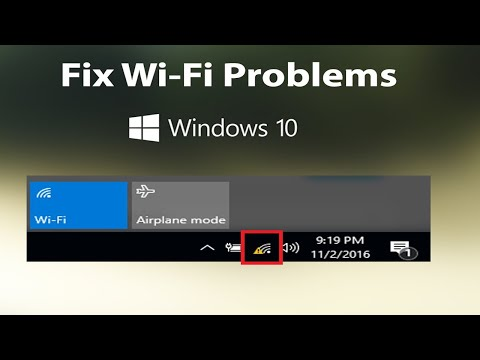How to Fix WiFi Connected but No Internet Access | Fix there is no Internet Connection Windows 10