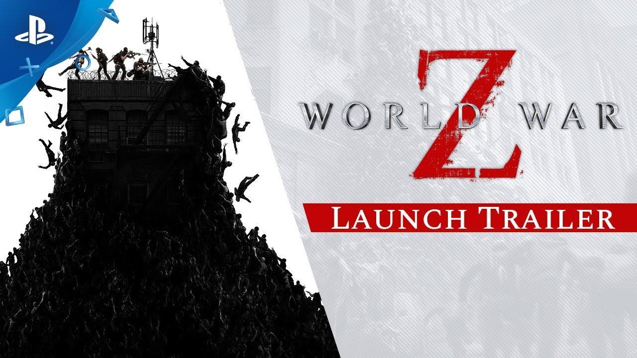 Review: World War Z