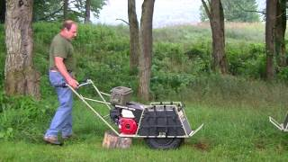 Ascender Game Carrier Features Video