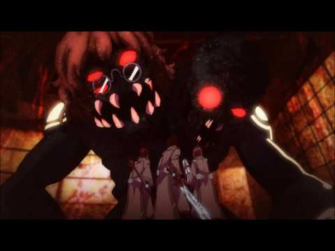 Twin Star Exorcists Opening 3 Full - (lol - Sync)