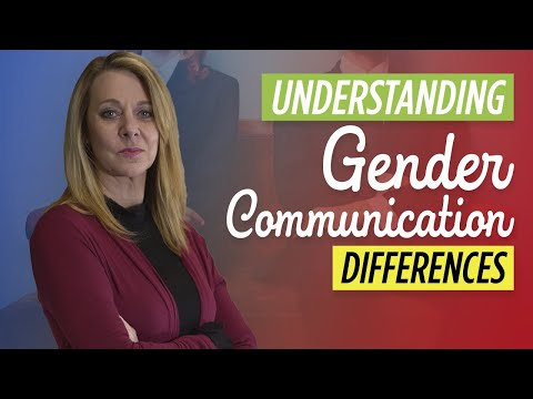 How To Achieve Gender Equality In The Workplace | Understanding Gender Communication Differences
