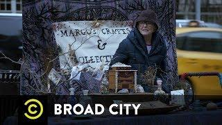 Behind Broad City - Directing Season 4