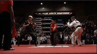 KARATE KID - LUTA FINAL (DUBLADO) HD