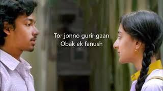 Tor jonno  (hindi) Open Tee Bioscope (Cover Song)