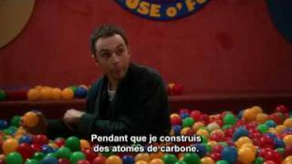 The Big Bang Theory - Bazinga - VOST.FR