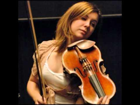 CHLOE HANSLIP, Carmen - Fantasy by Franz Waxman
