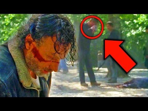 Walking Dead 7x01 - IN-DEPTH ANALYSIS & RECAP (Season 7 Premiere!)