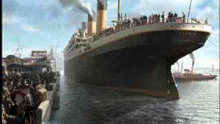 VFX Breakdowns - Digital Domain - Titanic