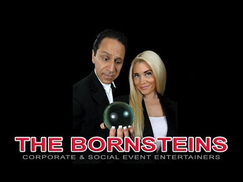 Kimberly Blowing Minds - Los Angeles Magician - YouTube
