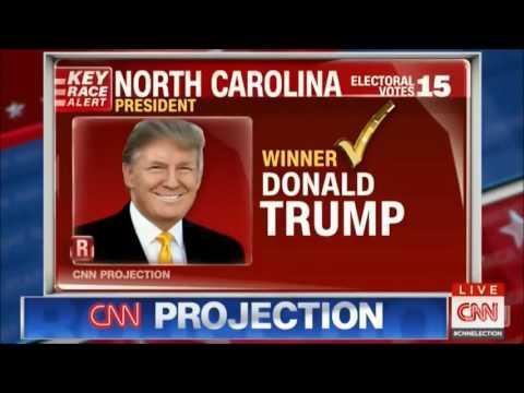 Trump can't WIN!