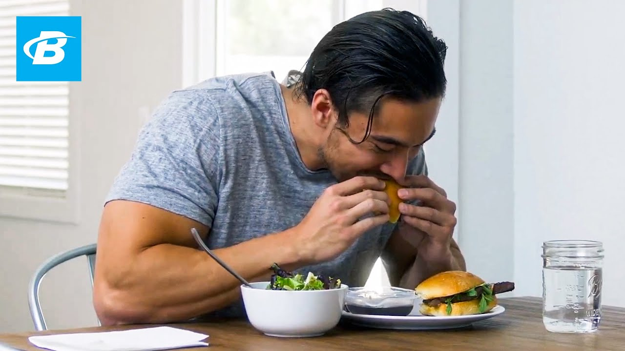 How to Eat To Gain Weight | Foundations of Fitness Nutrition
