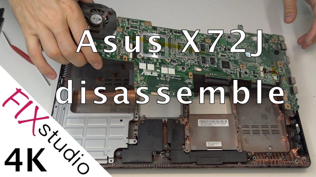 Mainboard  Reparatur Grafikkarte Asus K51AC K52JC K52J K73S K501J Grafik
