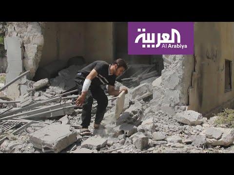 المظلة التركية الروسية.. مثقوبة فوق إدلب  - نشر قبل 7 ساعة