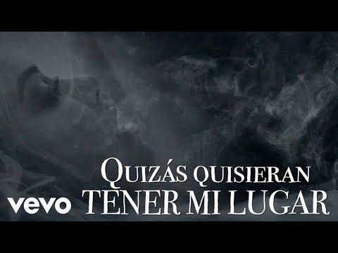 Chiquis Rivera - Quisieran Tener Mi Lugar (Lyric Video) ft. Jenni Rivera