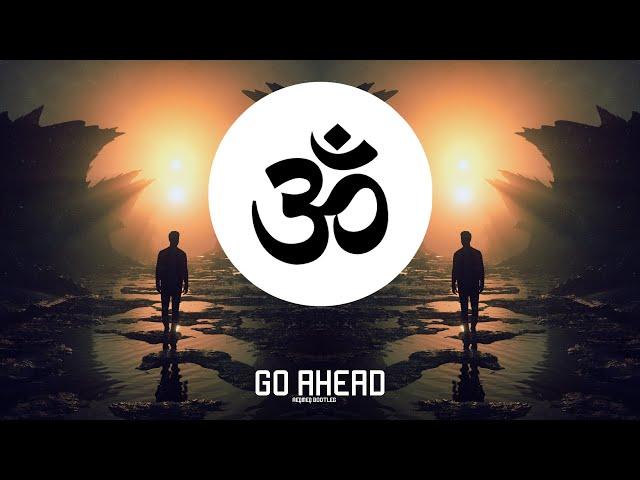 Faulhaber - Go Ahead (ReQmeQ Bootleg)