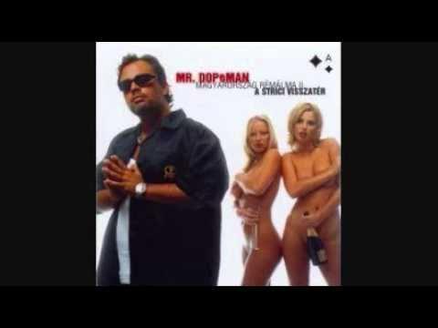Dopeman - A strici visszatér