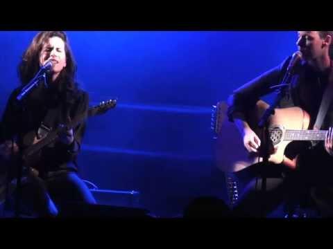 Rona Kenan & Tamar Eisenman - Some Girls - Live in Jerusalem (8/13)