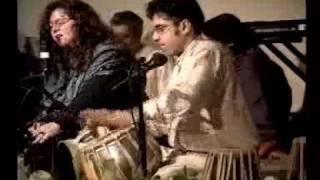 Kirtan Chant with Kumuda: Hari Narayana