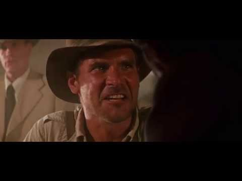 Han Solo Vs Indiana Jones Doovi