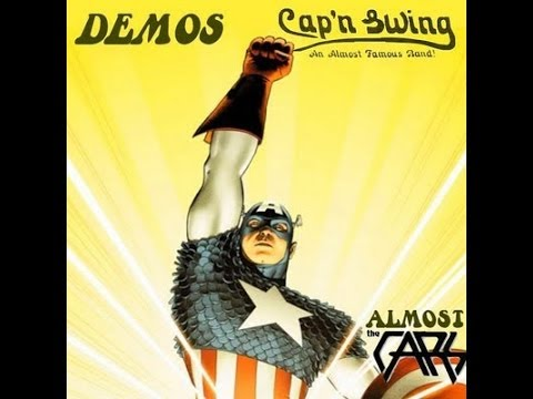 Cap'n Swing: Twilight Superman - DEMO