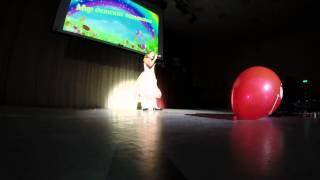 Мила Демидова Песня маленькой принцессы