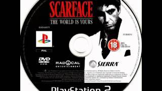 Los Borrachos - El Mundo Es mio - Scarface : The World Is Yours (Soundtrack)