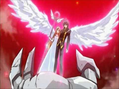 fairytale kyoshiro and the eternal sky youtube