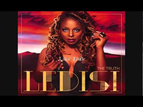 Ledisi - The Truth (Album Preview)