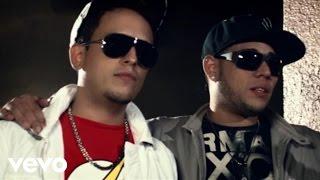 J King y Maximan - La Noche Está De Fiesta Aka Hoy Si Que Se Bebe ft. 3BallMTY thumbnail