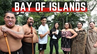 Bay Of Islands, New Zealand - Travel Guide