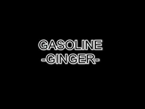 GASOLINE-GINGER (karaoke) (supernatural 1x01)