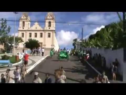 Rosário do Catete Sergipe fonte: i.ytimg.com