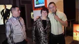 Кино для всех - Мишланов и бабушка Нина