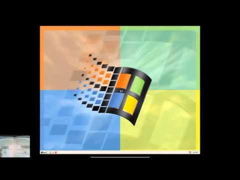 Windows 98SE Episode 2: Microsoft Works