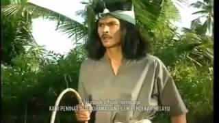 Pendekar Kundur (Hang Ishak & Hang Ali lawan perompak)