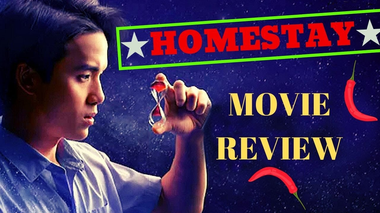 Homestay Movie Review English Youtube