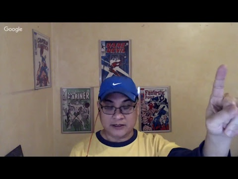 Wednesday Night Chat With The Dudes - 11/28/18
