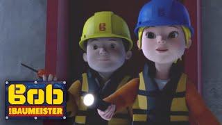 Bob der Baumeister ⭐Schwierigkeiten auf See️  🛠 Neues Video   Kinderfilm