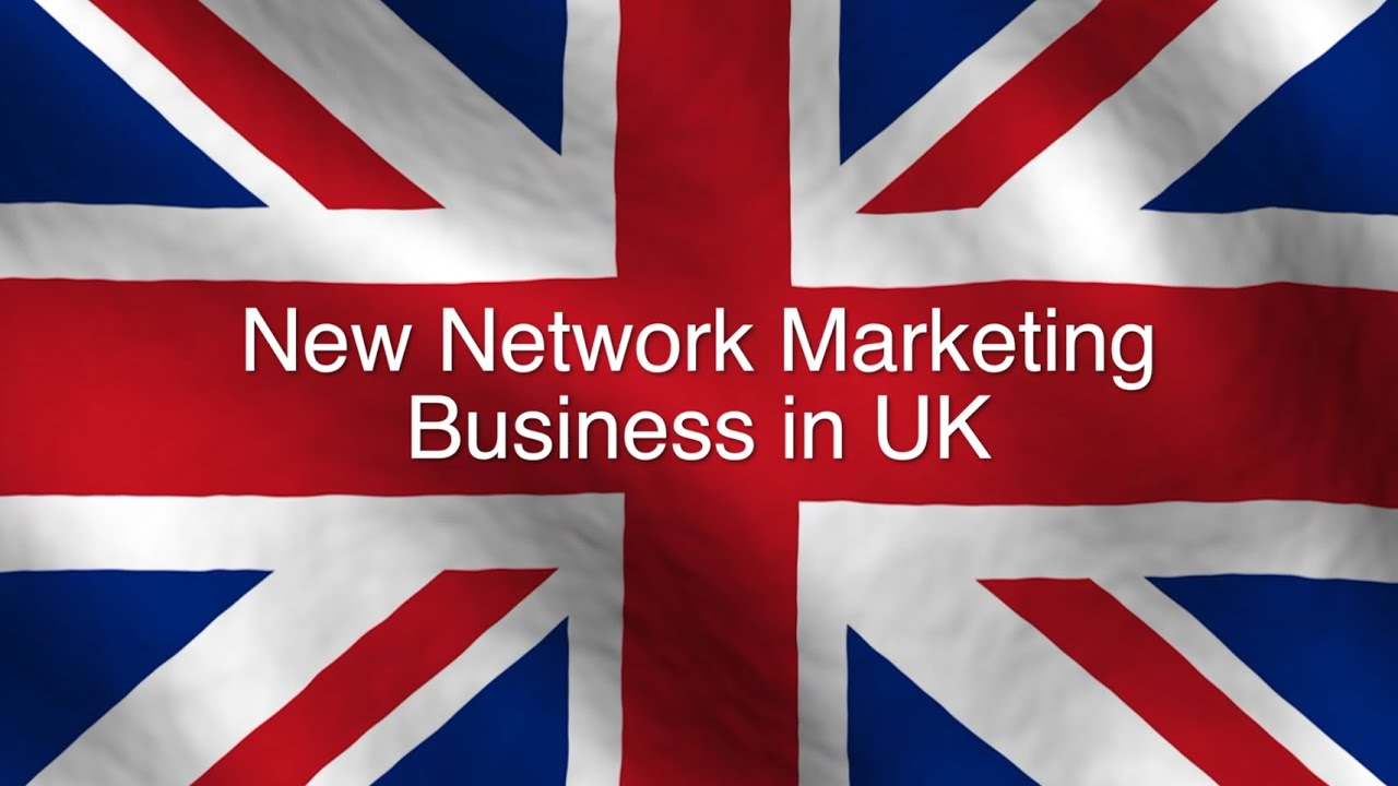 New multi level marketing company in uk mlm business for Advertising companies uk
