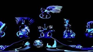 Blasted Mechanism - Egotronic (360º Video)